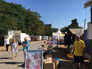 Rochus 2016 Flohmarkt